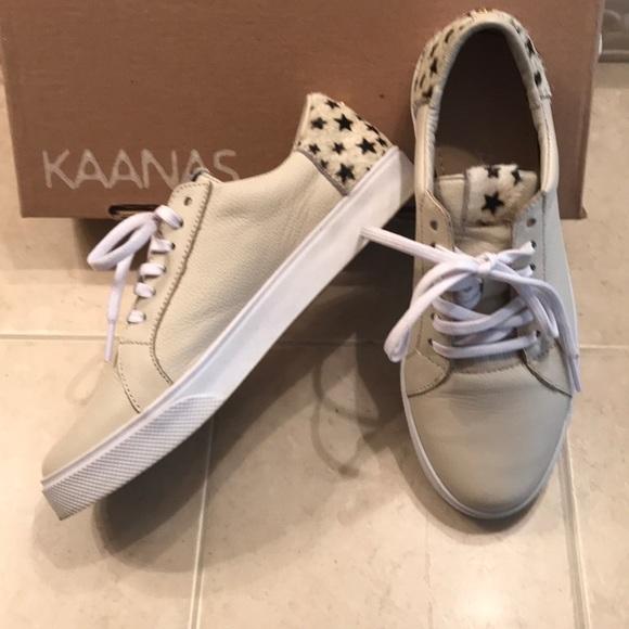 0ecba8d3fcd4 Kaanas Shoes - Kaanas San Rafael Star Sneakers